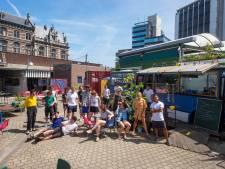 """Opnieuw muziek, kunst en feest op Stroomplein deze zomer: """"En enkel Franstalige muziek op de Vlaamse feestdag"""""""