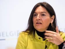 Marghem recale à son tour Van Overtveldt