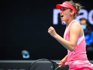 David Goffin, Elise Mertens en Alison Van Uytvanck komen dinsdag in actie op Australian Open