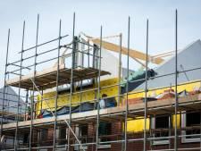 Kabinet: bouwen onder stikstofgrens mag zonder vergunning