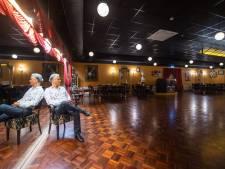 Dansschoolhouders balen: voetjes mogen nog steeds niet van de dansvloer