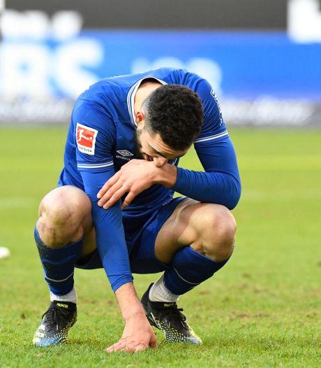 Alleen deze twee clubs versleten ooit méér trainers in een seizoen dan Schalke