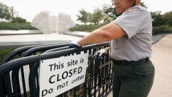 Het spook van de 'shutdown' waart weer door Amerika: dit is wat je moet weten