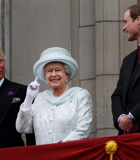 L'ordre de succession au trône britannique
