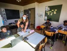 """Brugs schooltje dringend op zoek naar 3 extra leerlingen: """"Anders moeten we op 1 oktober de deuren sluiten"""""""