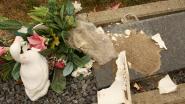 Gemeente belooft actie tegen diefstallen op kerkhof