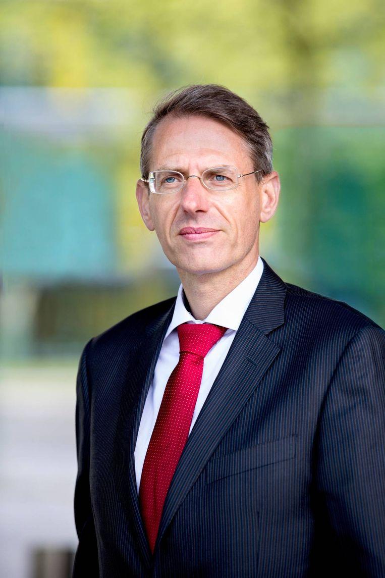 Jaap Uijlenbroek Beeld Arenda Oomen