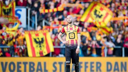 VIDEO: winnen en toch degraderen, het overkwam KV Mechelen vanmiddag