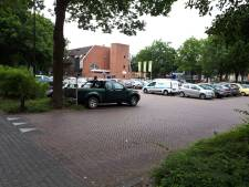 Monumentale bomen gaan 'parkeerdrang' Markt Ermelo overleven