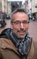 Jan van der Meer op de Demer in Eindhoven