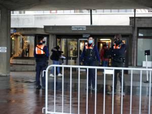 UZ Leuven opgeschrikt door valse bommelding: 67-jarige man opgepakt