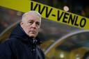 coach Hans de Koning