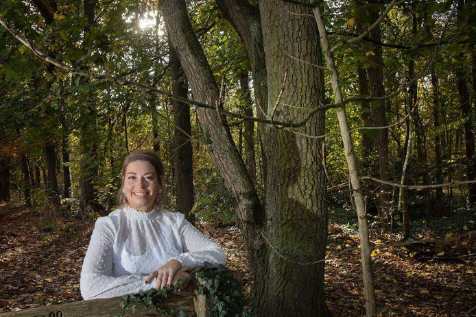 Tessy Willems begeleidt singles in Eindhoven in het vinden van een partner.