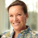 Marion van Zoom, voorzitter van VVT-platform Zuidoost-Brabant (Verpleging, Verzorging, Thuiszorg)