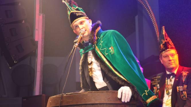 Prins Vitsken moet carnavalsliedje maken op tonen van 'Rapper's Delight'