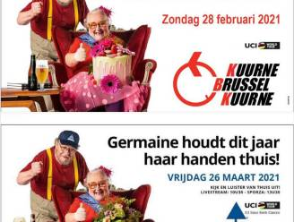 Banner voor E3 Harelbeke gekaapt: wie spot de verschillen?