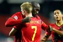 Worden de Rode Duivels straks Europees kampioen?