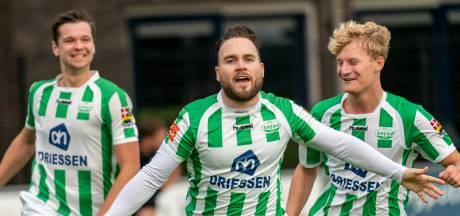 Transfersurprise: 'Mister Spero' Niels Kleijn grote vis voor SV Angeren