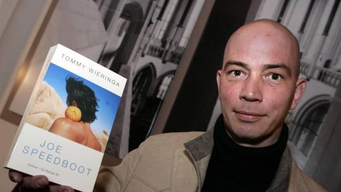 Boek 'Joe Speedboot' wordt verfilmd