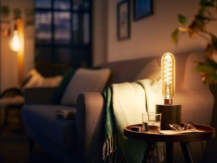 Om het binnen gezellig te maken is verlichting de nummer één sfeermaker.