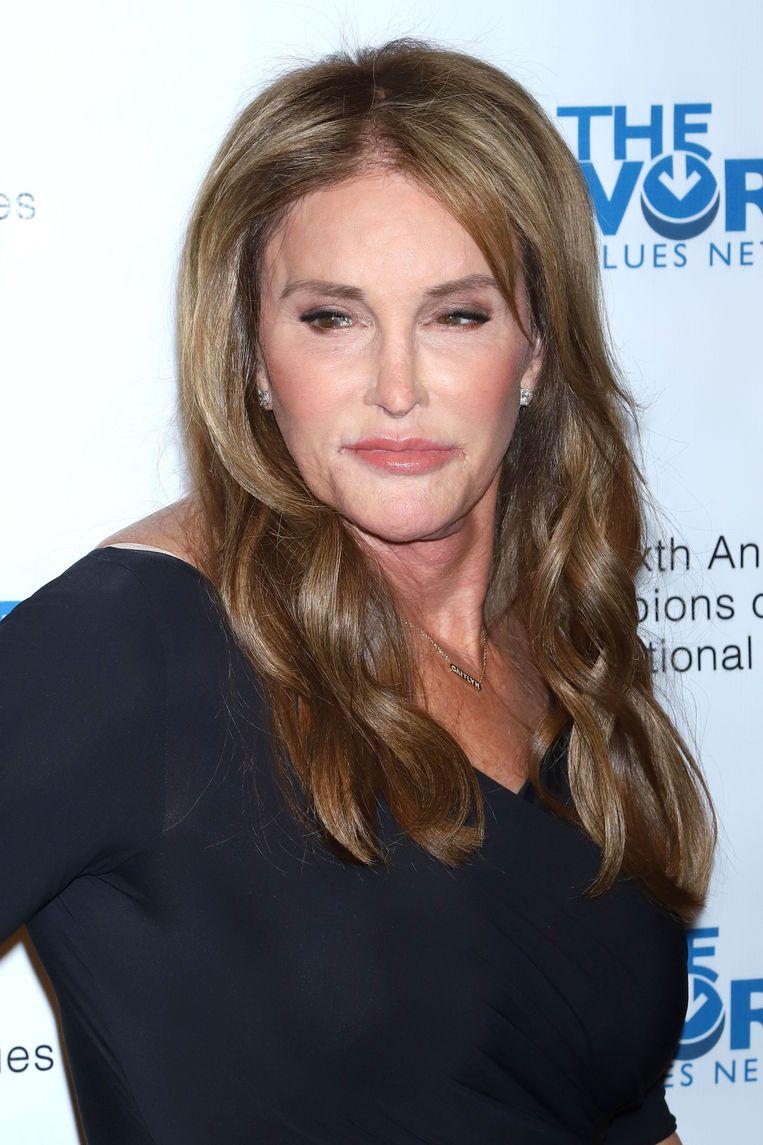 Caitlyn Jenner mag niet naar het trouwfeest van haar eigen zoon komen.