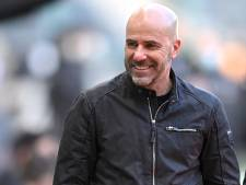 Officieel: Olympique Lyon presenteert Peter Bosz als nieuwe coach
