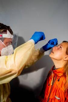 Twentse coronacijfers: 91 nieuwe besmettingen, Rijssen-Holten opnieuw uitschieter