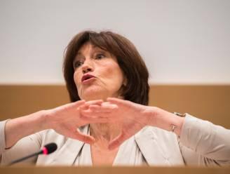 """Onkelinx: """"PS heeft niet geprobeerd onderzoek van Brusselse regering te blokkeren"""""""