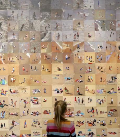 Variatie en grote belangstelling fotoexpositie Collectief Brabant