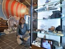 Sporen van de Vikingen op Walcheren blootgelegd in Terra Maris