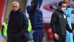 LIVE. Mourinho geeft Alderweireld eindelijk weer een plaats in de basiself, Vertonghen op de bank tegen Everton