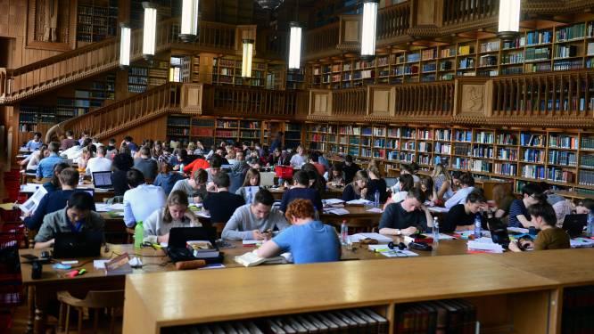 Vier Belgische universiteiten in top 200 van THE World University Rankings
