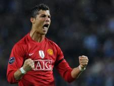 Sensationele comeback is compleet: Cristiano Ronaldo terug bij Manchester United