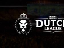 Dutch League nadert apotheose, titelverdediger LowLandLions al uitgeschakeld voor play-offs