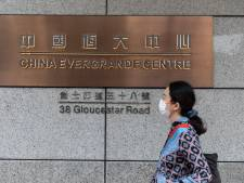 Chinese vastgoedreus Evergrande doet langverwachte rentebetaling