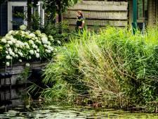 Hulpdiensten vinden stoffelijk overschot van man (46) in water tussen Maasdam en Puttershoek