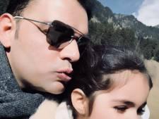 Advocaten: Rechter in India besluit dat ontvoerde Insiya bij vader blijft
