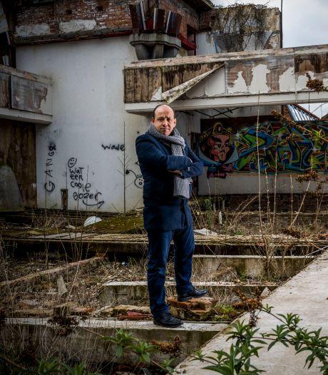 Turfmarktkerk werd 'met ongekend machtsvertoon' gesloopt, zaak voor rechter: 'Dit lijkt op persoonlijke vete'