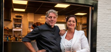 Terwijl de horeca verzuipt, opent Librije-koppel Jonnie en Thérèse een vierde restaurant: wat is hun geheim?