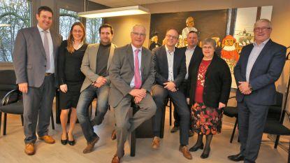 Sint-Pieters-Leeuw wil extra politiepatrouille, Landhuis de Viron wordt centrum van vrijetijdsdiensten