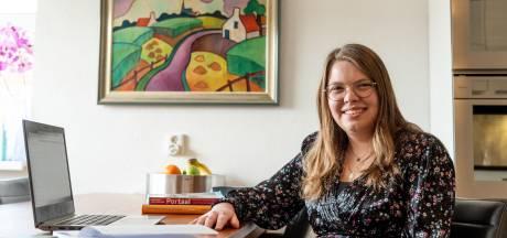Problemen voor studenten ongekend groot: Lisa (18) ziet haar studiegenootjes afhaken