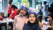 Huis van het Kind in Merksem viert eerste verjaardag