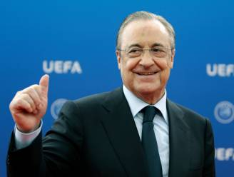 """""""Ga je nog sorry zeggen?"""": Super League-debacle blijft Real-voorzitter Pérez achtervolgen"""