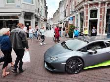 Lambo-lawaai YouTuber zorgt voor laaiende bewoners Breda
