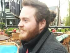 Lennard (25) uit Lochem liet een gedicht na: 'Iedereen heeft de plicht om gelukkig te zijn'