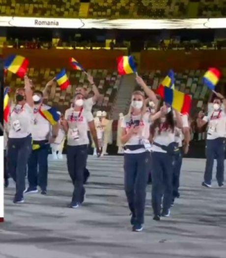 Dracula bij de Roemenen, Tsjernobyl voor Oekraïne: zender biedt excuses aan voor openingsceremonie