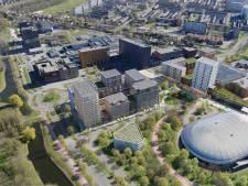 Wethouder nogmaals in gesprek met ontwikkelaar en ziekenhuis over nieuwe parkeergarage