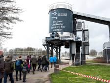 Lek in riolering IJsselstein: tankauto's rijden af en aan naar waterzuivering
