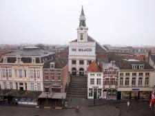 65 banen weg bij gemeente Bergen op Zoom, vooral sport en cultuur worden getroffen