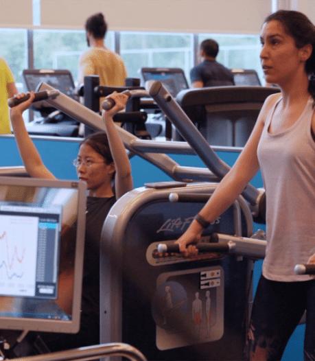 Onderzoek universiteit biedt sportscholen hoop: 'Apparaten verwijderen aerosolen uit lucht'